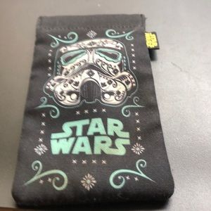 Accessories - Star Wars soft glass case